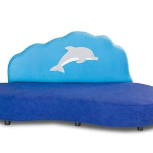 Kindersofa Delfin