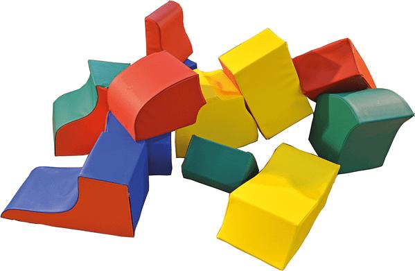 "Bausteinsatz ""Puzzle"""