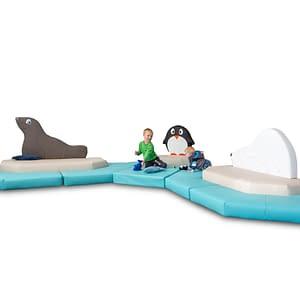 Kindermöbel Polartiere